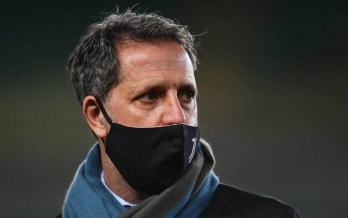 Calciomercato Juventus, ecco il bomber: annuncio dalla Francia
