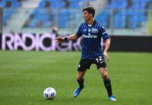 Atalanta-Juventus, Pessina negativo al Covid | Comunicato UFFICIALE