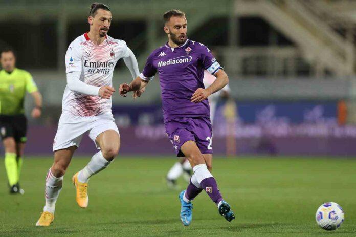 Calciomercato Fiorentina, Milan e Roma sulle tracce di German Pezzella