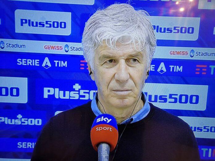 Atalanta-Bologna, Gasperini duro sulla Superlega | Piano sul calciomercato