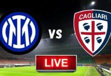 Inter-Cagliari, la cronaca su CMIT TV