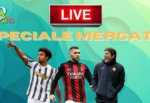 VIDEO - CMIT TV | Speciale calciomercato: DIRETTA LIVE!