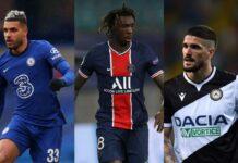 Calciomercato, da Kean a Emerson e De Paul: vecchi e nuovi duelli fra Inter e Juve