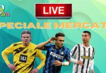 CMIT TV | Speciale calciomercato: DIRETTA LIVE!