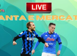 VIDEO - CMIT TV   Speciale Fantacalcio: DIRETTA LIVE