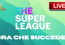 CMIT TV | TG Speciale Superlega: SEGUI la DIRETTA!