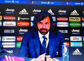 """Juventus-Parma, conferenza Pirlo: """"Giocatore fondamentale"""". Poi la risposta sul tridente"""