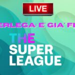 VIDEO - CMIT TV | Speciale Superlega LIVE: SEGUI la DIRETTA!