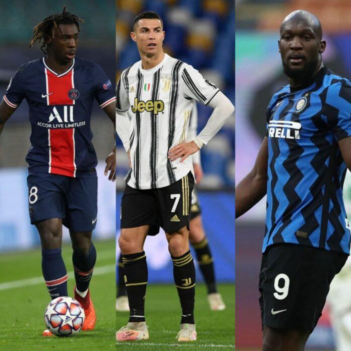 Calciomercato Juventus e Inter, da Ronaldo a Lukaku: focus su Psg-City