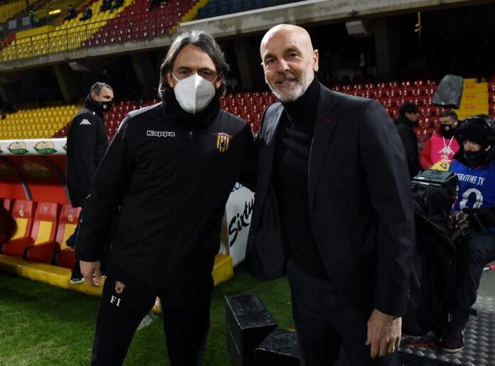 DIRETTA Serie A, Milan-Benevento | Cronaca LIVE, champions, salvezza
