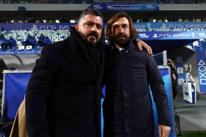 DIRETTA Serie A, Juventus-Napoli   Cronaca LIVE, formazioni ufficiali