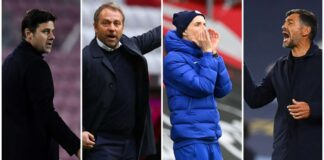 Diretta Champions, Bayern-Psg e Porto-Chelsea live