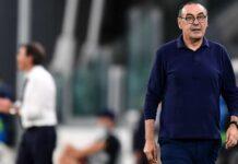 Calciomercato Juventus, doppia richiesta di Sarri per la Roma