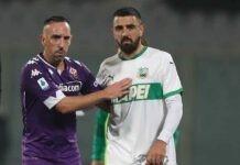 DIRETTA Serie A, Sassuolo-Fiorentina | Cronaca live, formazioni, classifica