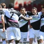 udinese benevento serie a