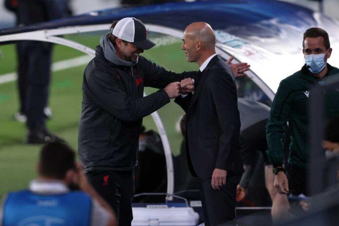 DIRETTA Champions, Borussia-City e Liverpool-Real   Cronaca LIVE
