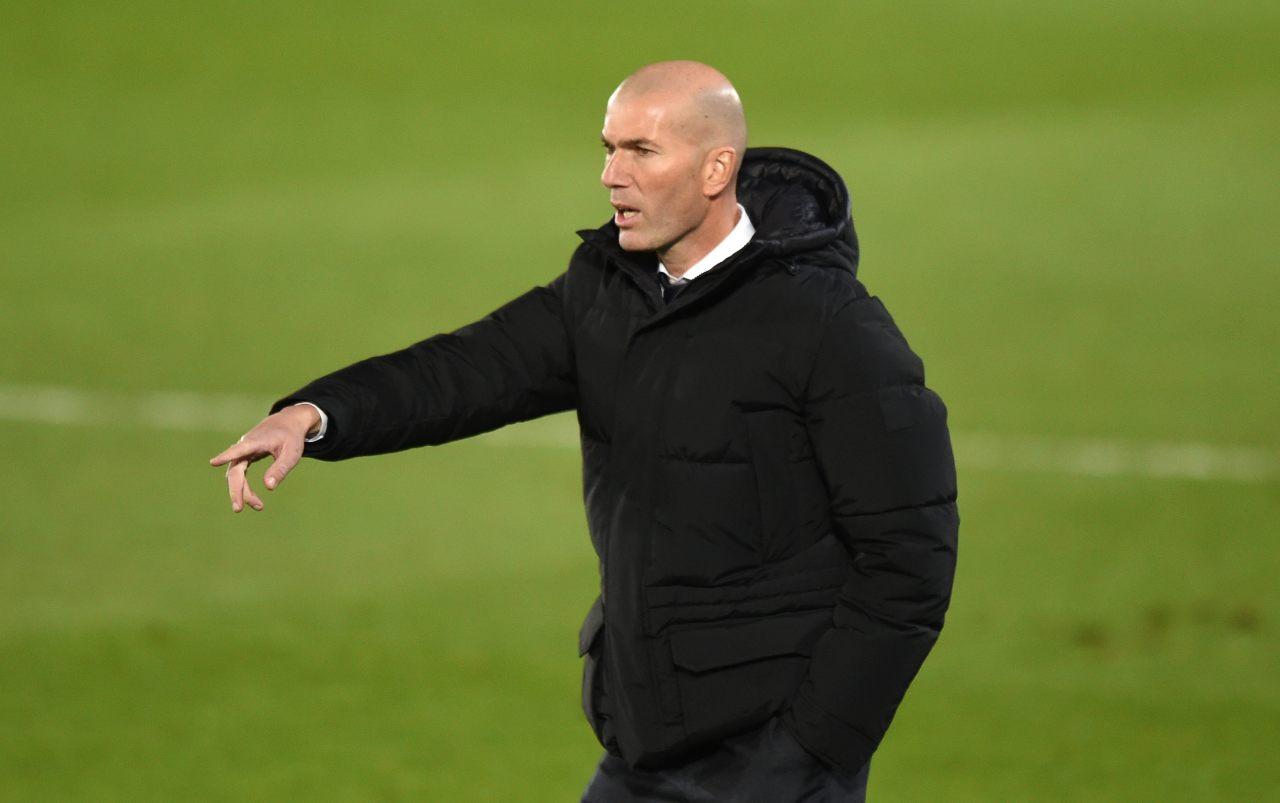 Calciomercato Juventus, ecco la lista di Zidane