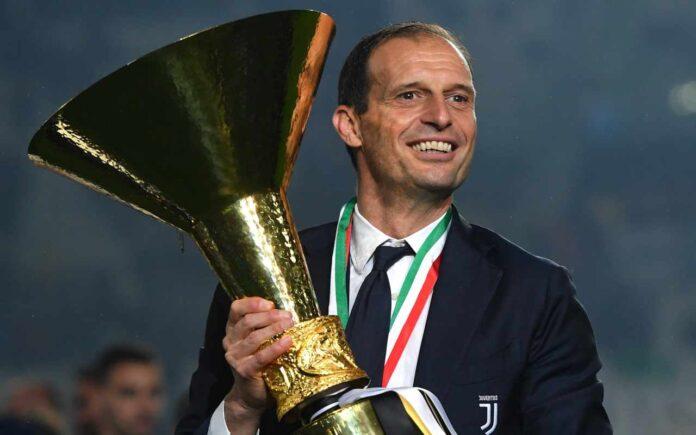 Calciomercato Juventus, non solo Donnarumma | Tris di colpi per Allegri