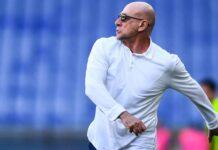 Genoa-Sassuola, problema per Strootman | Non sarà neanche in panchina