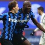 Serie A, premiati gli MVP della stagione | Lukaku miglior giocatore