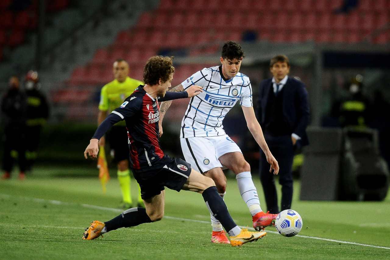 Calciomercato Inter, slitta il rinnovo di Bastoni   L'agente avverte sul futuro