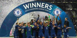 Champions League, Manchester City-Chelsea 0-1 | La decide Havertz
