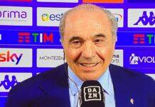 Fiorentina Lazio Commisso