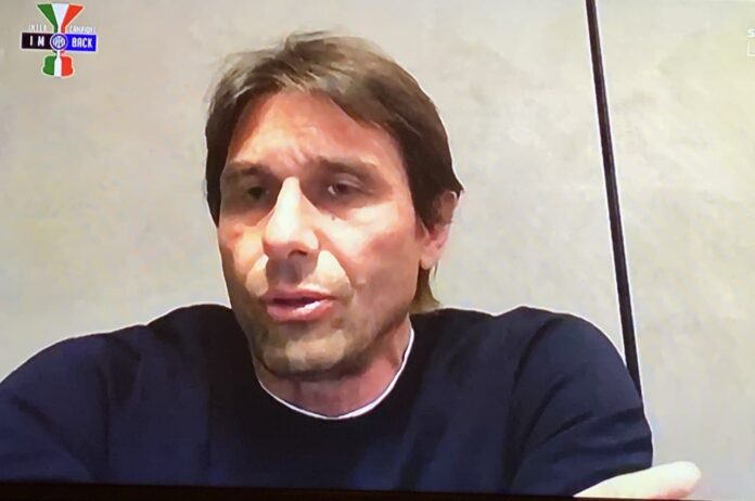 Conte scudetto Inter