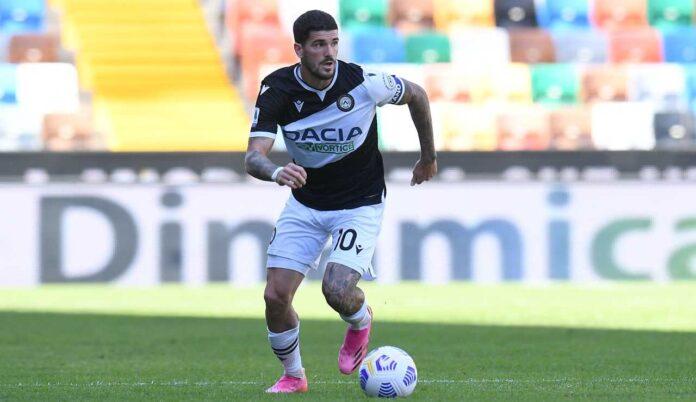 Mercato Inter e Juventus, futuro De Paul   L'annuncio di Marino!