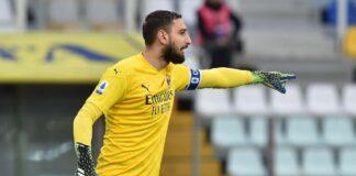 Calciomercato Milan, la Juventus torna a bussare per Donnarumma