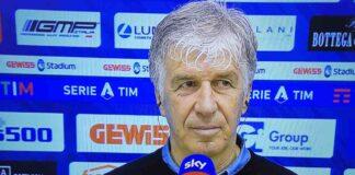 """Atalanta-Benevento, Gasperini: """"La Champions è ancora da conquistare"""""""