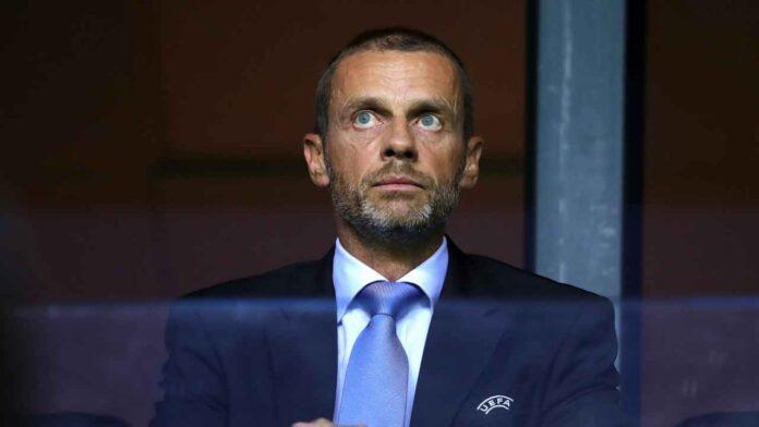 Superlega, la UEFA non può sanzionare Juve, Real e Barça! L'ordinanza