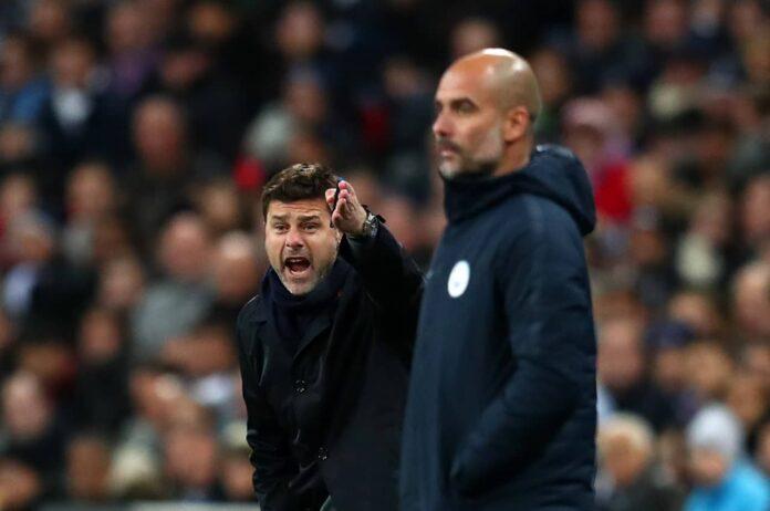 Diretta Manchester City Psg
