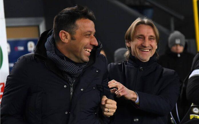 Diretta Torino Parma