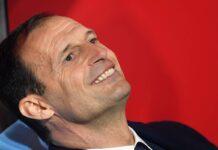 Calciomercato Juventus, Inter su Allegri se parte Conte