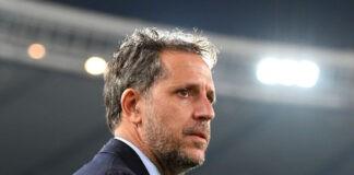 """Calciomercato Juventus, Salandin: """"Non escludo l'arrivo di Giuntoli"""""""