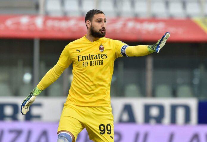 Calciomercato Milan, incontro Juventus-Donnarumma