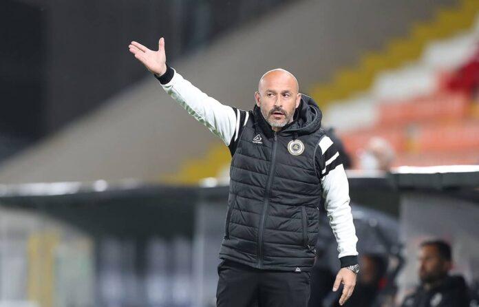 Calciomercato Spezia, nuovo bomber per Italiano