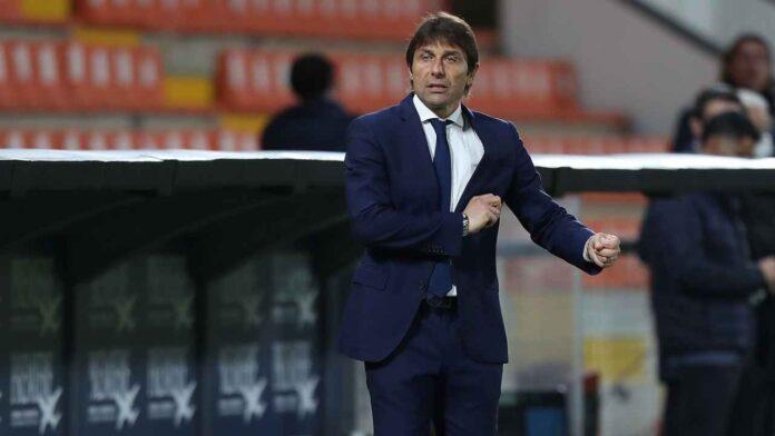 Calciomercato Inter Conte Tottenham