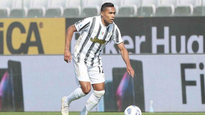 Calciomercato Juventus Alex Sandro