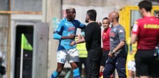 Serie A, poker Napoli a La Spezia | Orsolini risponde a De Paul