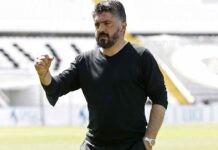 Calciomercato Juventus Gattuso