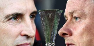 Diretta finale Europa League Villarreal Manchester United