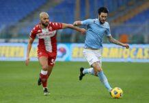 Diretta Fiorentina Lazio