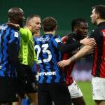 Romagnoli de Vrij Milan Inter Atletico