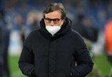 Calciomercato Napoli Giuntoli
