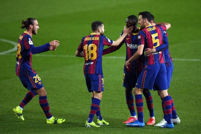 Calciomercato Juventus, occhi aperti sul Barcellona: idea Busquets