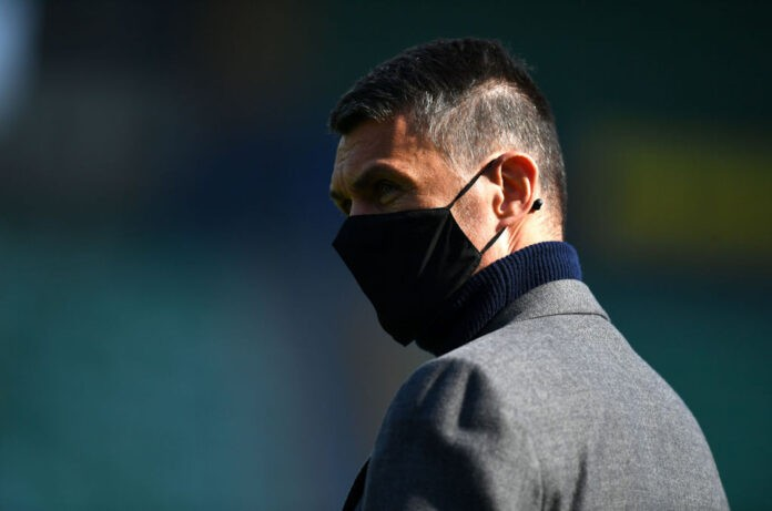 Maldini Leao Romagnoli cessioni Milan