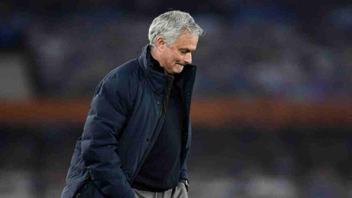 Calciomercato Mourinho Serie A Inter