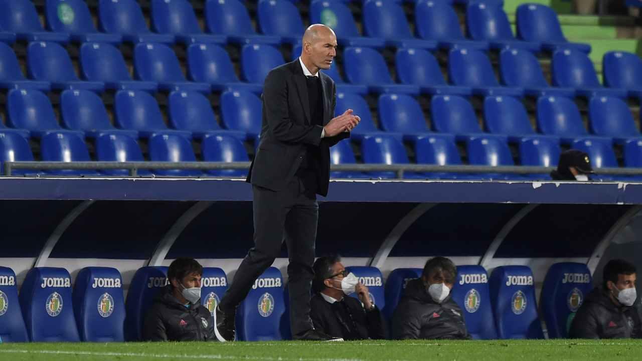 Calciomercato Juventus, addio Pirlo: aggiornamenti su Zidane e Allegri
